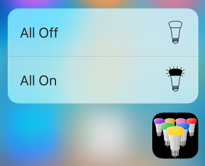 iphone how to turn off flashlight
